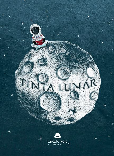Tinta lunar: autores inspirados por la luna. V Certamen Literario