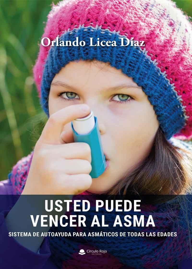 Usted puede vencer al asma