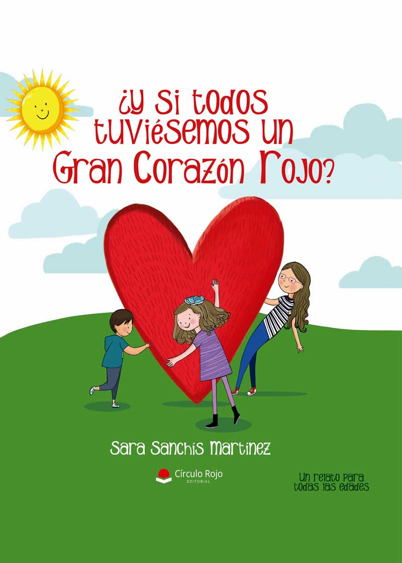 ¿Y si todos tuviésemos un Gran Corazón Rojo?