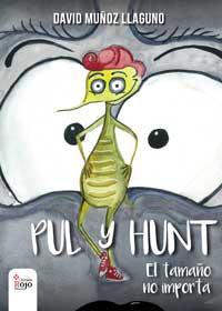 Pul y Hunt. El tamaño no importa