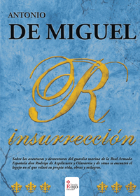 R, insurrección